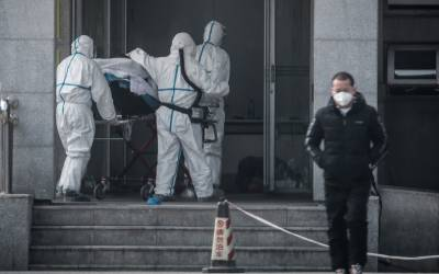 'میں دنیا کو سچ بتانا چاہتی ہوں' چین میں کورونا وائرس کے مریضوں سے بھرے ہسپتال کی نرس کی تہلکہ خیز ویڈیو سامنے آگئی، ایسا انکشاف کردیا کہ دنیا بھر کے ہوش اُڑا دئیے