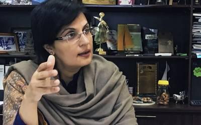 احساس پاکستان کی سربراہ ڈاکٹر ثانیہ نشتر کی راہ میں تحریک انصاف کے سیاستدان ہی سب سے بڑی رکاوٹ بن گئے