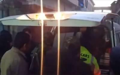پاکستان کے اہم شہر میں دھماکہ، امدادی کارروائیاں شروع ہوئیں تو دوسرا دھماکہ بھی ہوگیا