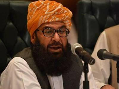 بیساکھیوں کے سہارے چلنے والی حکومت کی بنیادیں ہل چکی،حکمران عوام کو ریلیف دینے کے بجائے تکلیف دے رہے ہیں:مولانا عبدالغفور حیدری