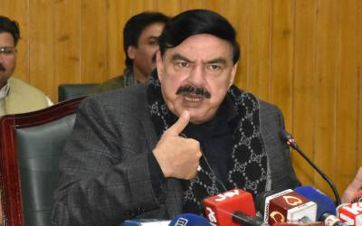 ریلوے سے کرپٹ پاکستان میں کوئی ادارہ نہیں ،چیف جسٹس پاکستان ریلوے کی آڈٹ رپورٹ پر برہم،شیخ رشید کو کل طلب کرلیا
