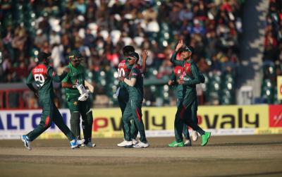 پاکستان اوربنگلہ دیش کے درمیان میچ ہو گا یا نہیں؟ حتمی اعلان ہو گیا