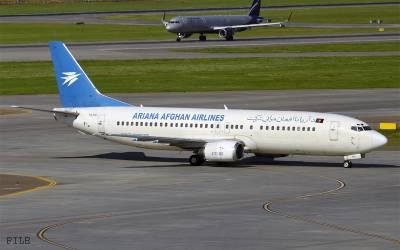 افغانستان میں مسافروں سے بھرے طیارے کی تباہی،تمام افراد ہلاک،مزید تفصیلات سامنے آگئیں