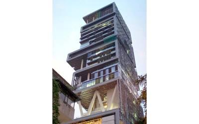 بھارت کے امیر ترین آدمی مکیش امبانی کا مہنگا ترین گھر اندر سے کیسا دکھتا ہے، اس میں کیا کچھ ہے؟ پہلی مرتبہ آپ بھی جانئے