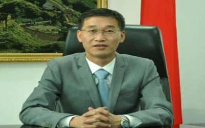 ووہان میں پھنسے 500 پاکستانی طلبہ کا معاملہ، چینی سفیر بھی میدان میں آگئے