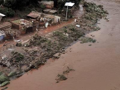 برازیل میں ایک ہفتے سے جاری بارش اور سیلاب نے تباہی مچا دی ،58افراد ہلاک،40ہزار بے گھر اور ہزاروں لاپتا ہو گئے