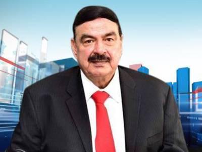 سپریم کورٹ نے کہا تو وزارت سے استعفیٰ دے دوں گا،عمران خان عوامی مفاد پردوستی کوفوقیت نہیں دیتے،:شیخ رشید احمد