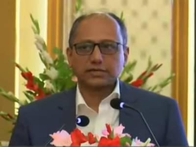 پیپلز پارٹی کے سینئر رہنمااورصوبائی وزیر اطلاعات سعید غنی نے آئی جی سندھ کلیم امام کو بڑا چیلنج دے دیا