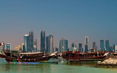 قطر کے نئے وزیراعظم مقرر، نام بھی سامنے آگیا