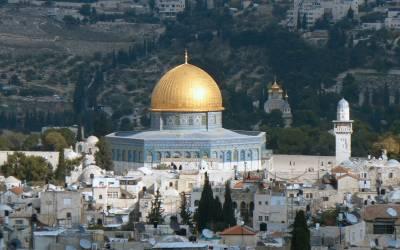 امریکی صدر کا امن منصوبہ فلسطینیوں کے حقوق کی بربادی،عرب لیگ نے ہنگامی اجلاس بلالیا