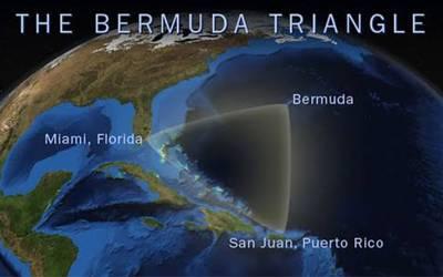 95 سال قبل برمودا ٹرائی اینگل میں گم ہونے والے بحری جہاز کا معمہ بالآخر حل ہوگیا