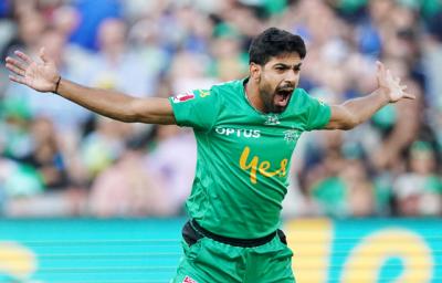 حارث رﺅف پاکستان کی جانب سے کتنے ٹیسٹ، ون ڈے اور ٹی 20 کھیلیں گے؟ میلبورن سٹارز نے کوچ نے حیران کن دعویٰ کر دیا