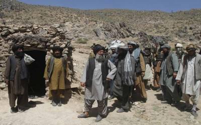 افغان فورسز پر طالبان کا بڑا حملہ ،ہلاکتیں