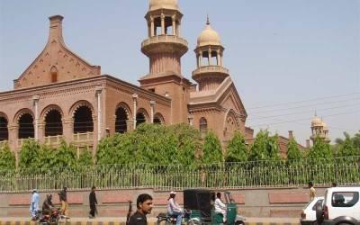 لاہور ہائیکورٹ نے فواد حسن فواد پر عائد نیب کے چارو ں الزامات مسترد کر دیئے ، تفصیلی فیصلہ جاری