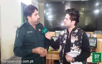 ریسکیو 1122 پر کال کرکے پاکستانی بریانی کی ریسیپی، رشتے اور پیزا مانگتے ہیں، پہلی دفعہ کال ریکارڈنگز منظر عام پر