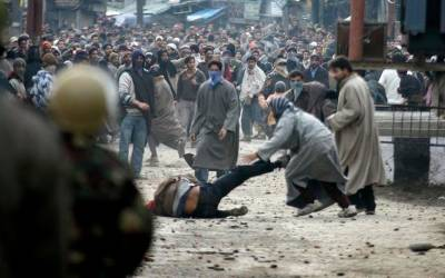 مقبوضہ کشمیر میں بھارتی بربریت جاری،مزید شہادتیں