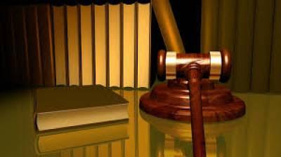 پاکستانی عدالت میں چیونگم چبانے والے ملزم کی عبوری ضمانت مسترد