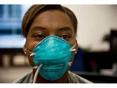 بیماریوں سے بچنے کے لیے فیس ماسک پہننے کا درست طریقہ جانئے