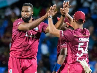 ویسٹ انڈیز ٹیم رواں ماہ سری لنکا کا دورہ کریگی،کتنے ٹی ٹوئنٹی اور ون ڈے میچ کھیلے گی؟شائقین کرکٹ کے لئے خبر آ گئی