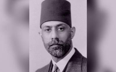 لفظ پاکستان کے خالق، چوہدری رحمت علی