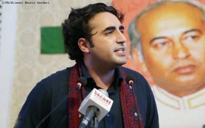 مسئلہ کشمیر کا حل اسلامی دنیا کے سیاسی عزم اور عالمی ضمیر کے جاگنے سے ہاتھ بھرکی دوری پر،بلاول بھٹو