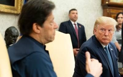 مسئلہ کشمیرکی سنگینی کااحساس دلانے کیلئے امریکی صدر کو کتنی بار سمجھایا؟وزیراعظم عمران خان نے خود ہی بتادیا