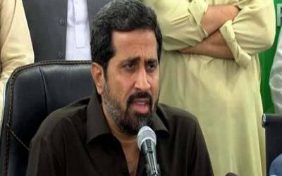 """""""ڈاکٹر عدنان کے ٹیکوں کی وجہ سے ہی نوازشریف ۔۔""""فیاض الحسن چوہان نے حیران کن بیان جاری کر دیا"""