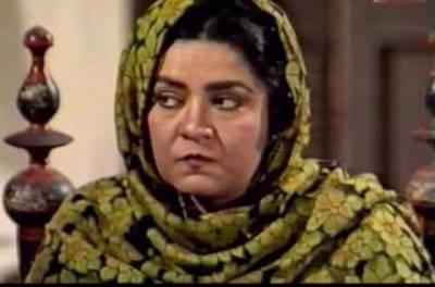 اداکارہ نگہت بٹ کسمپرسی کی زندگی گزارنے کے بعد انتقال کر گئیں