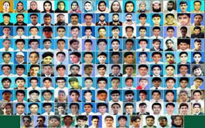 احسان اللہ احسان کا مبینہ فرار ، سانحہ اے پی ایس کے شہید بچوں کے والدین نے آرمی چیف اور ڈی جی آئی ایس آئی کے خلاف بڑا قدم اٹھالیا