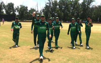 انڈر 19 ورلڈکپ کے میچ کا ٹاس بھی نہ ہوا اور پاکستان نے تیسری پوزیشن حاصل کر لی مگر کیسے؟ دلچسپ خبر آ گئی