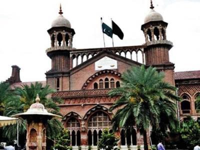 سرکاری ہسپتالوں میں انسولین کی فراہمی،لاہورہائی کورٹ نے بڑا حکم جاری کر دیا