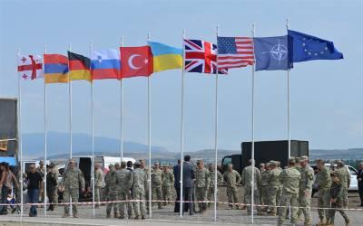 امریکا کا20ہزارفوجی بھیجنے کااعلان،یہ فوجی کہاں تعینات کئے جائیں گے؟خبرآگئی
