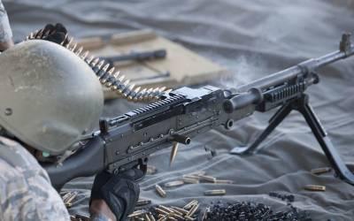 افغان اہلکارنے امریکی فوجیوں پر گولیاں برسادیں،ہلاکتیں