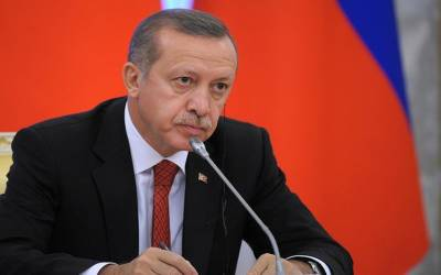 ترک صدرطیب اردوان کی سیکیورٹی ٹیم پاکستان پہنچ گئی