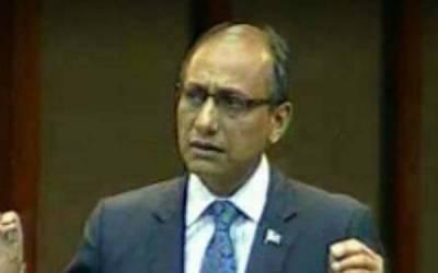 کسی کو منتخب حکومت کیخلاف سازشیں کرنے کی اجازت نہیں ہونی چاہئے ،وفاقی حکومت آئی جی کی سرپرستی کررہی ہے ،سعید غنی کا الزام