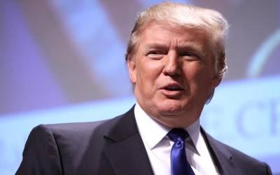 امریکی صدر ڈونلڈ ٹرمپ کے دورہ بھارت کا اعلان
