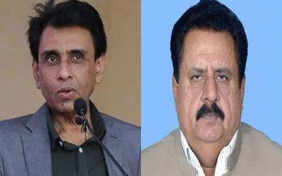 وفاقی کابینہ کا اجلاس، وہ 2 لوگ جن کے بارے میں وزیر اعظم پوچھتے رہے