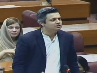 وفاقی وزیر حماد اظہر نے مہنگائی میں اضافے کا اعتراف کرتے ہوئے بڑی وجہ بھی بتا دی