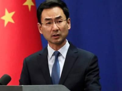 چین کا کرونا وائرس کے خلاف پاکستانی حمایت پر اظہارستائش ،ایسی بات کہہ دی کہ پاک چین دوستی کے مخالف جل جل کے بھن جائیں گے