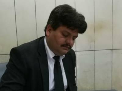 حافظ سعید کو 11 سال سزا ملنے پر اُن کے وکیل نے حیران کن دعویٰ کر دیا