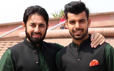"""""""میری خواہش ہے کہ شاداب خان کو قومی ٹیم کی قیادت کرتا دیکھوں"""" سعید اجمل ایسا کیوں چاہتے ہیں؟"""