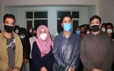 کرونا وائرس سے متاثر ہونے والے کتنے پاکستانی طلبہ صحتیاب ہوگئے؟ چین نے بڑی خوشخبری سنادی