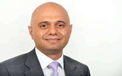 برطانیہ کے پاکستانی وزیر خزانہ کو ہٹا کر بھارتی شخص کو عہدے سے نواز دیا گیا