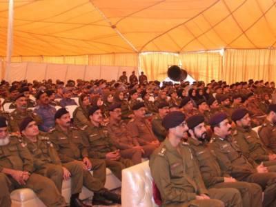 آئی جی پنجاب نے صوبے بھر کے پولیس افسران اور اہلکاروں پر بڑی پابندی عائد کر دی