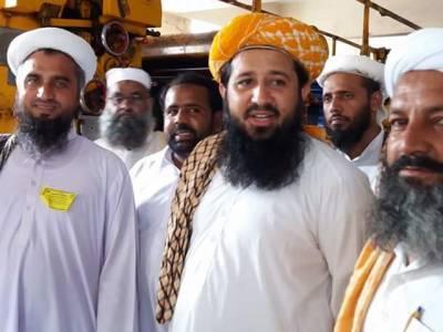 جمعیت علمائے اسلام ف نے 23 فروری کو کراچی میں ہونے والا جلسہ ملتوی کر دیا ،وجہ جان کر آپ کو یقین ہی نہ آئے گا