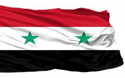 شام میں فوجی ہیلی کاپٹر تباہ، پائلٹ مارے گئے