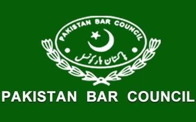 پاکستان بار کونسل نے سوشل میڈیا کے نئے قوانین واپس لینے کا مطالبہ کردیا