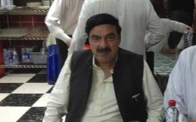 عمران خان کی وہ بات جس کی شیخ رشید نے پہلی مرتبہ مخالفت کر دی
