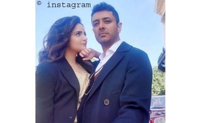 پاکستان کی معروف ترین اداکارہ نے چپکے سے شادی کر لی ، ویلنٹائن ڈے پر خبر سنا مداحوں کو حیران کر دیا