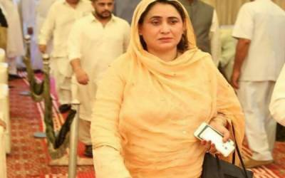 نوشہرو فیروز،رکن سندھ اسمبلی شہناز انصاری کی نمازجنازہ اداکردی گئی